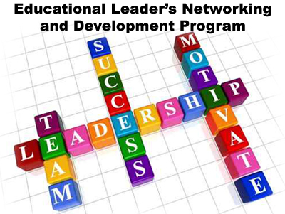 Educational Leader's Networking and Development Program